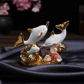 Ceramic souvenir