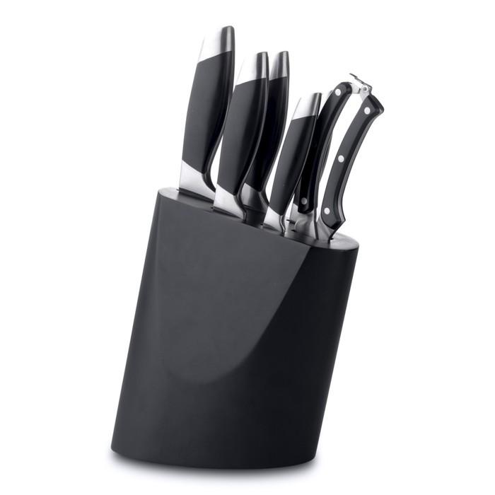 Набор ножей Geminis, 7 предметов