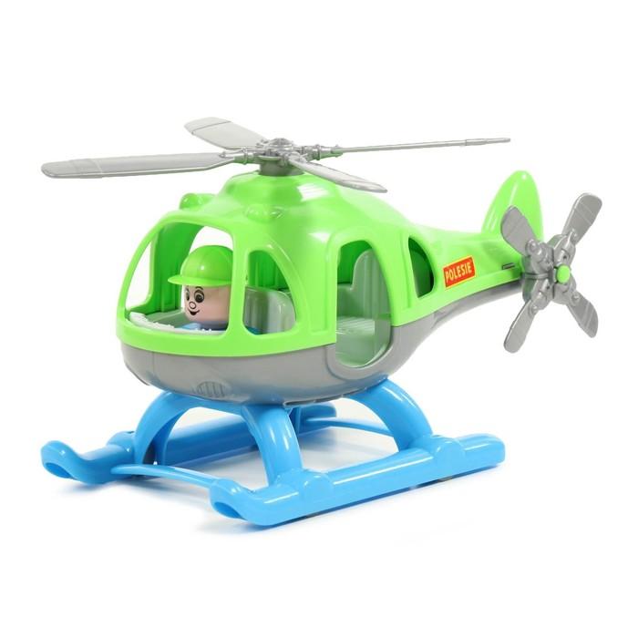 Вертолёт «Шмель», МИКС, в сетке