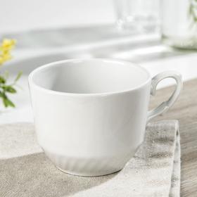 "Чашка чайная 250 мл ""Белье"""