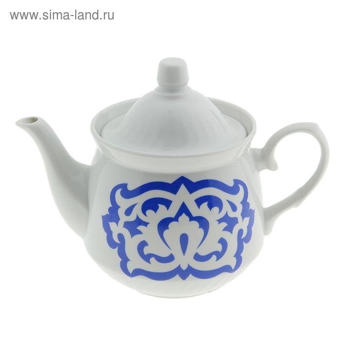 """Чайник 550 мл """"Азия"""""""