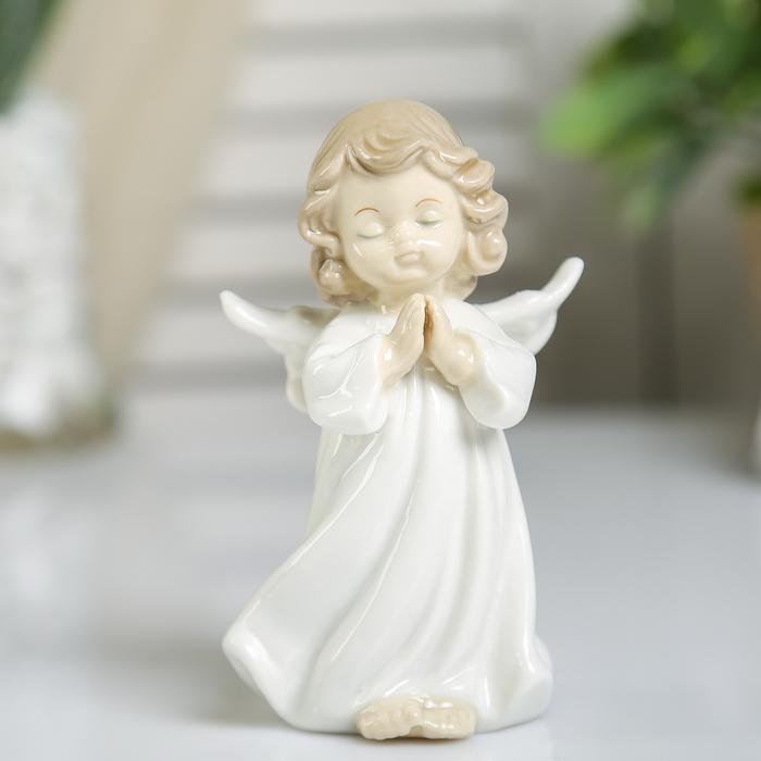 Смотреть картинки керамические ангелочки