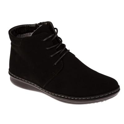 Ботинки женские арт. An19-3 (черный) (р. 40)