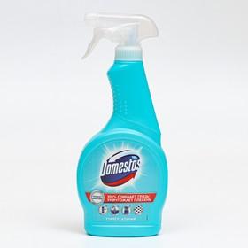 Универсальное чистящее средство Domestos спрей, 500 мл