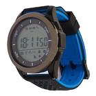 Часы умные NO.1 F3 черно-синие