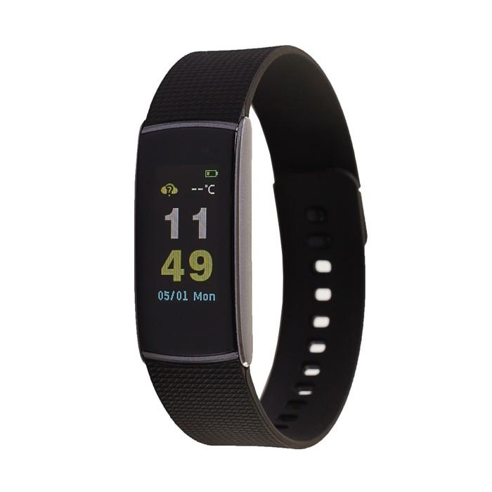 """Фитнес браслет iWOWN i6Pro color, 0.73"""", IP67, цветной экран, оповещения, будильник"""
