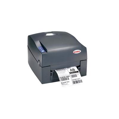 Термотрансферный принтер G500UES, 203 dpi, USB+RS232+Ethernet