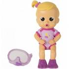 Кукла для купания «Луна», 20 см
