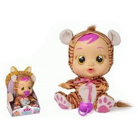 Кукла интерактивная «Плачущий младенец Нала», 31 см