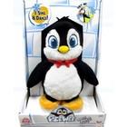 Игрушка интерактивная «Пингвин Peewee»