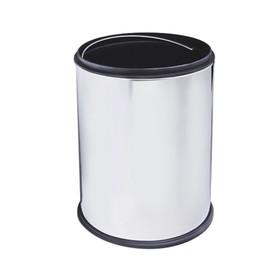 Ведро для мусора, 5 л, без крышки