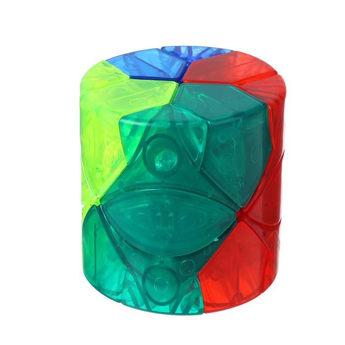 Игрушка механическая «Фигура», 6,2х6х6 - фото 105586926