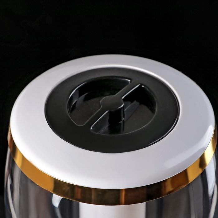 Башня пивная 3 л Gold, цвет золотой