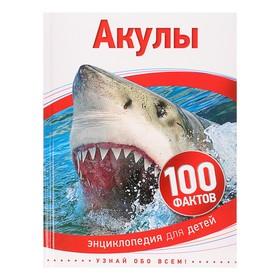 Энциклопедия для детей «Акулы»