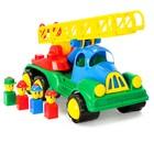 Машина Пожарная PL1228