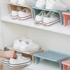 Подставка для хранения обуви, 26×21×12 см, цвет МИКС - фото 4643515