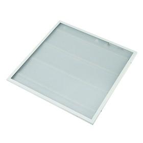 Светильник светодиодный потолочный Volpe, 36 Вт, 4000К, призма, встроенный и/п,  белый Ош