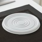 Крышка для суповой миски ПС, d-13,5 мм
