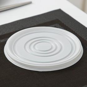 Крышка для суповой миски ПС, d-13,5 мм Ош