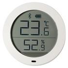 Датчик температуры/влажности беспроводной Xiaomi Mi Temperature & Humidity Monitor NUN4019TY   39240
