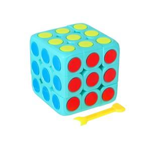 Игрушка механическая «Возможность», 5х5 см