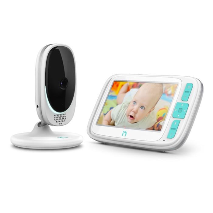 Видеоняня цифровая с LCD дисплеем 5''