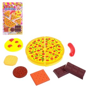 Набор продуктов «Вкусная Пицца»