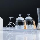 Набор для конфет «Велосипед», 35×12×18 см