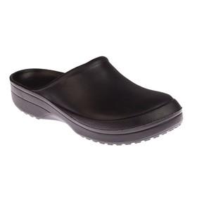 52a4cbe51 Сабо мужские ЭВА, цвет чёрный, размер 44 (3871843) - Купить по цене от  250.00 руб.   Интернет магазин SIMA-LAND.RU