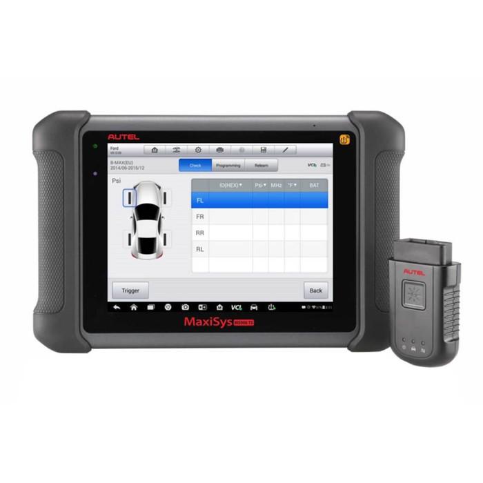 Сканер диагностический Autel MaxiSYS MS906BT, российская версия, Android™ 4.4.2 KitKat, BT