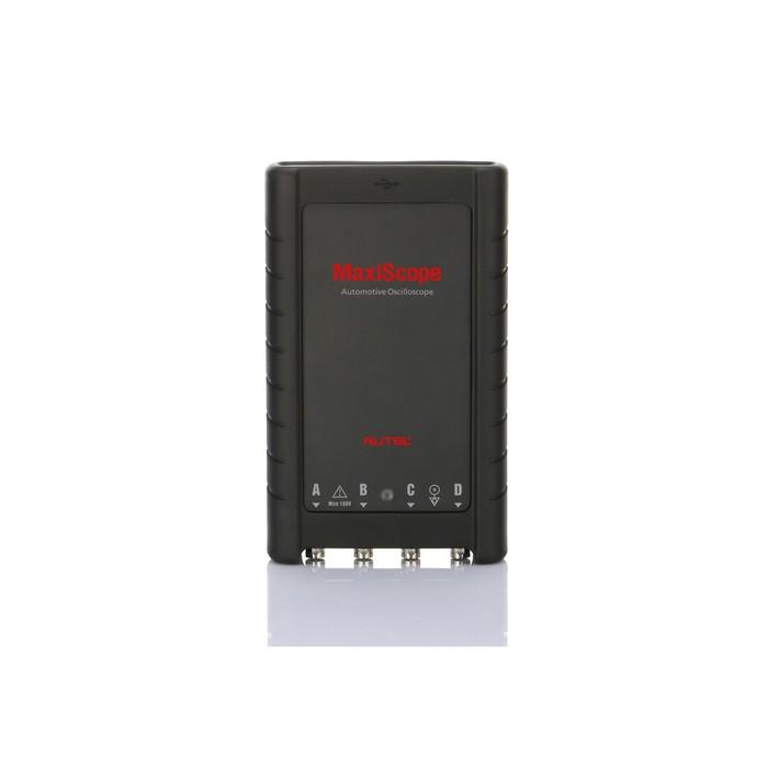 Осциллограф Autel Maxiscope MP408, 4-х канальный, 12 бит, 20 МГц, ± 1°, USB 2.0