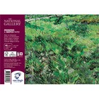 Альбом для Сухих техник А5 Royal Talens Van Gogh National Gallery 40л 160г/м спираль