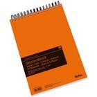 Альбом для Графики А4 Reflex Sketching 120л 90г/м² спираль, перфорация