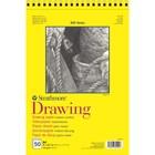 Альбом для Графики А4 Strathmore 300 Series 50л 114г/м² спираль микроперфорация