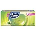 Носовые платки Zewa Softis Aloe Balsam, 10 упак. по 9шт