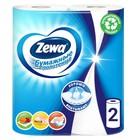 Бумажные полотенца Zewa Декор, 2 рулона
