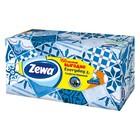 Салфетки бумажные косметические Zewa Everyday, 2 слоя, 150 шт