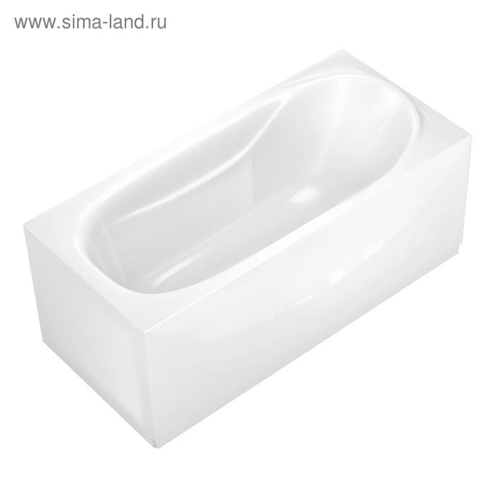 8344d593d378 Ванна акриловая DOMANI-Spa Classic, 150 × 70 × 59 см, без каркаса. prev