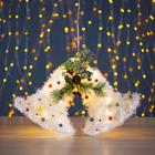 """Фигура новогодняя """"Колокольчики с шариками"""", 20 LED, 42 х 27 см, от батареек (не в компл)"""