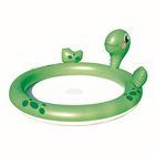 """Игровой бассейн """"Черепаха"""" , 180 х 152 х 66 см, 3-6 лет"""