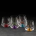 Набор бокалов для бренди «Айлэндс», 310 мл, 6 шт