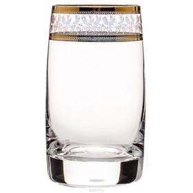 Набор стаканов для воды «Идеал», 250 мл, 6 шт