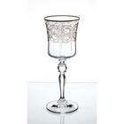 Набор бокалов для вина «Грация», 185 мл, 6 шт