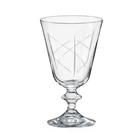 Набор бокалов для вина «Белла», 230 мл, 6 шт