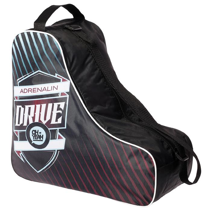 Сумка для коньков и роликовых коньков Drive