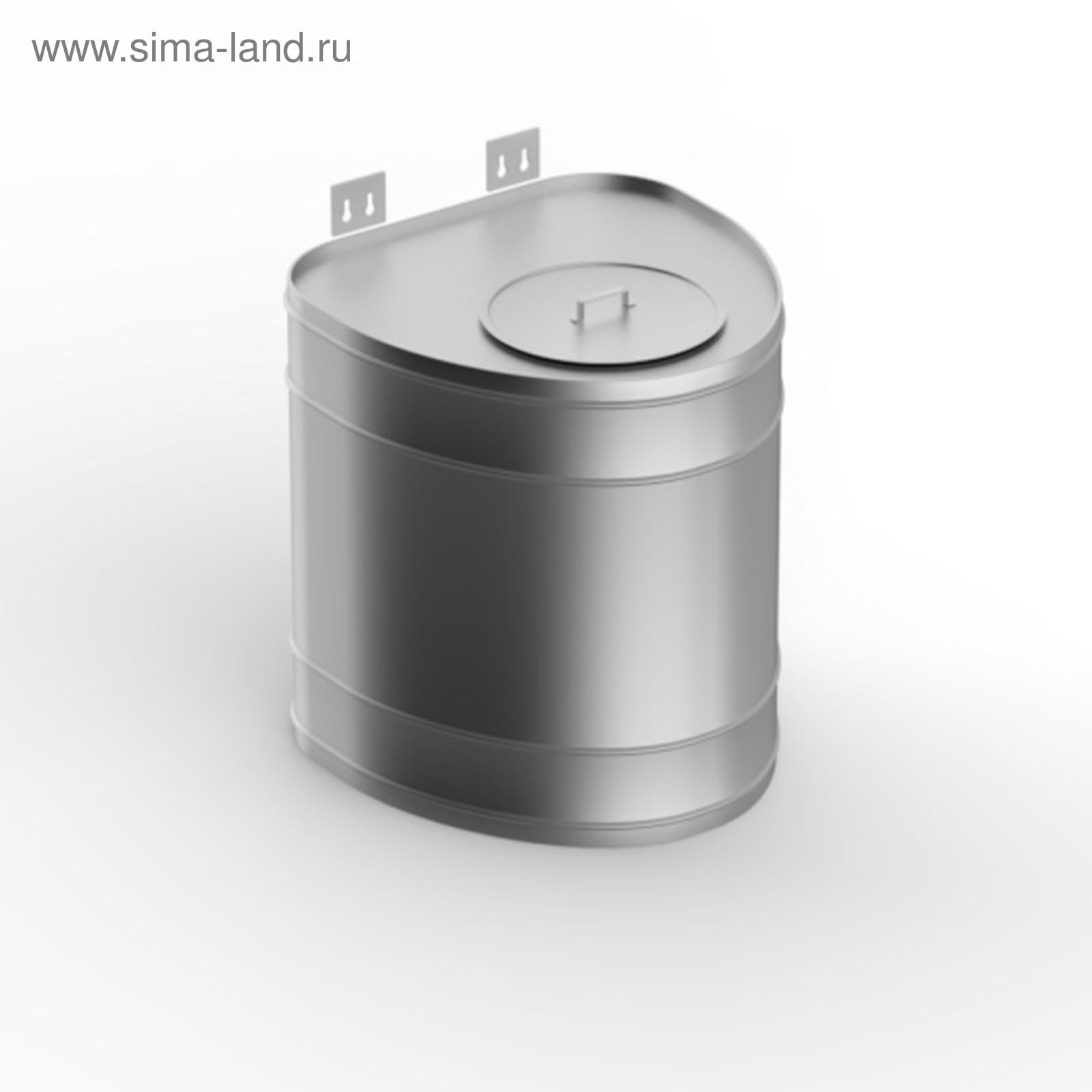 Теплообменник 100 л Бустер для промывки теплообменников Cillit SEK 28 Сургут