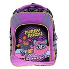 Рюкзак школьный Furby 39*31*15 усиленная спинка