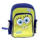 Рюкзак школьный эргономичная спинка Sponge Bob ортопедический с EVA-спинкой 38*36*16 см