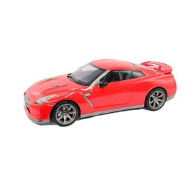 УЦЕНКА Радиоуправляемый автомобиль 1:12 Nissan GT-R (Обычные колеса)