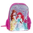 """Рюкзак школьный эргономичная спинка Disney """"Принцесса"""" 39*31*12, для девочки"""